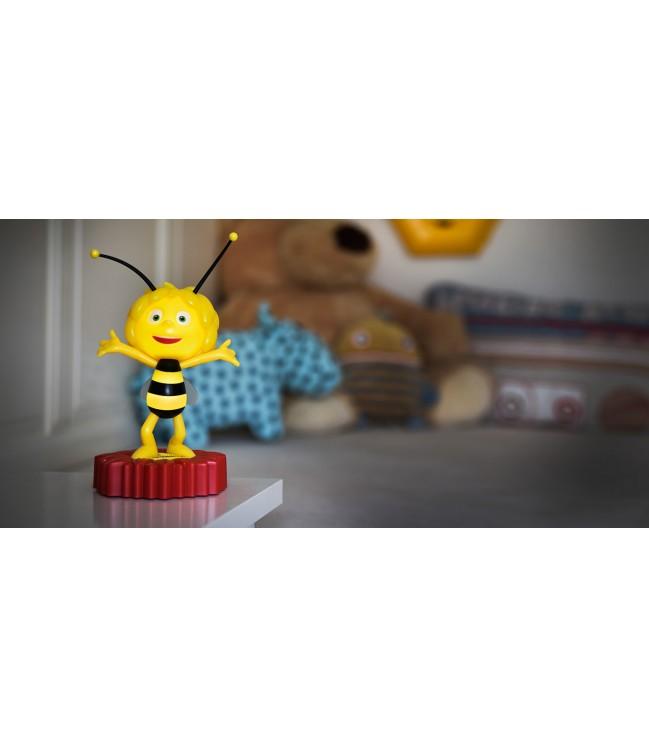 Vaikiškas žibintuvėlis Bitė Maja Naktinė šviesa