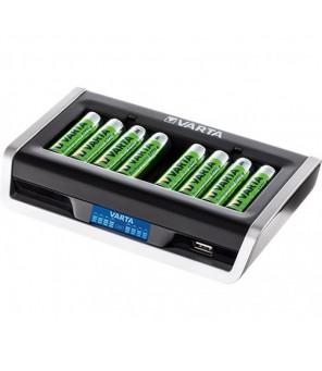 Varta 8 AA/AAA baterijų kroviklis