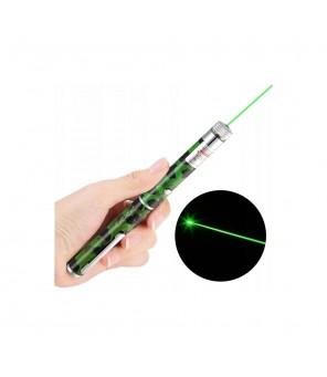 Žalias lazeris