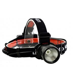 Žibintuvėlis ant galvos 5W Cree LED AAA