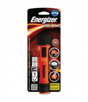 Žibintuvėlis Energizer Atex 2AA