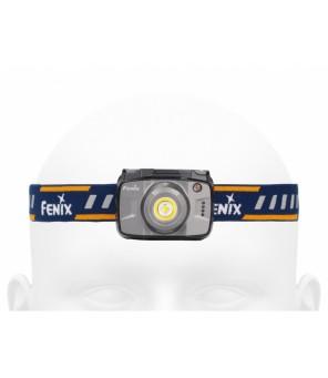 Fenix HL30 žibintuvėlis, pilkas