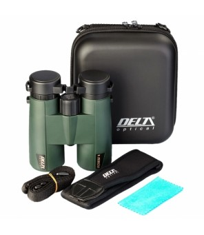 Žiūronai Delta Optical Forest II 10x42