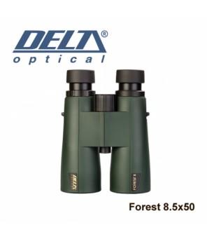 Žiūronai Delta Optical Forest II 8.5x50